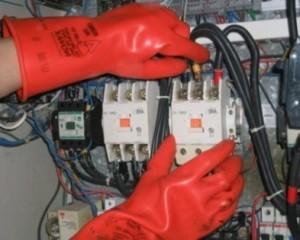 электроиспытания