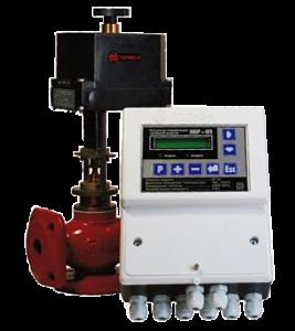 Регулятор тепловой энергии МР-01
